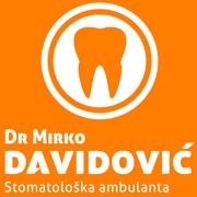 Stomatološka ambulanta Dr Mirko DAVIDOVIĆ